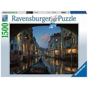 Ravensburger Venetiaanse Droom Puzzel (1500 stukjes)