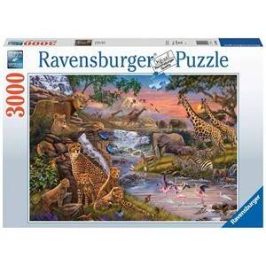 Ravensburger Dierenrijk Puzzel (3000 stukjes)