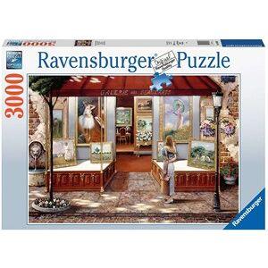 Ravensburger Kunstgalerie Puzzel (3000 stukjes)