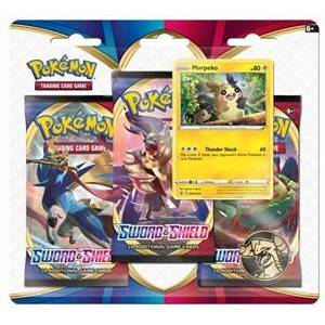 Pokémon Pokemon - Sword & Shield Boosterblister