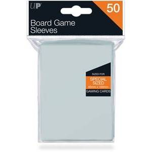 Ultra Pro Board Game Sleeves - Special Sized (65x100 mm)
