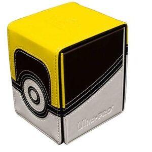 Ultra Pro Pokemon Ultra Ball Flipbox Premium
