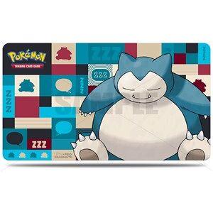 Ultra Pro Pokmon Snorlax Playmat
