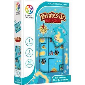 Smart Games Pirates Hide & Seek Jr.