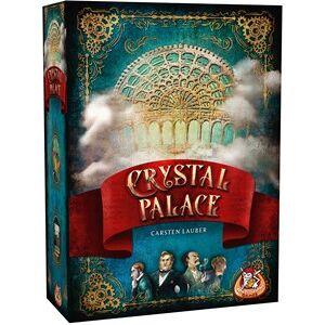 White Goblin Games Crystal Palace Bordspel