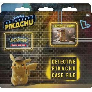 Pokémon Pokemon Detective Pikachu Boosterblister
