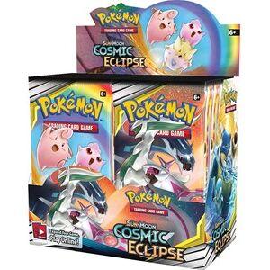 Pokémon Pokemon Sun & Moon - Cosmic Eclipse Boosterbox