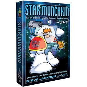 Jackson Star Munchkin