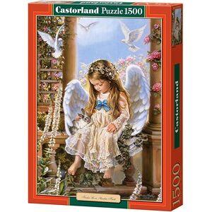 Castorland Tender Love, Sandra Kuck Puzzel (1500 stukjes)