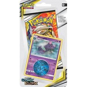 Pokémon Pokemon Sun & Moon - Cosmic Eclipse Checklaneblister