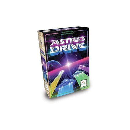 Lautapelit Astro Drive