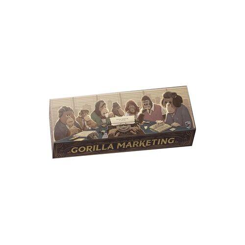 Roxley Games Gorilla Marketing