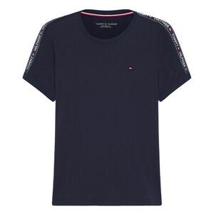 Tommy Hilfiger T-shirts RN TEE SS Blauw