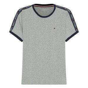 Tommy Hilfiger T-shirts RN TEE SS Grijs