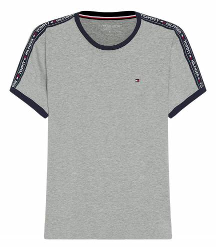 Tommy Hilfiger T-shirts RN TEE S...