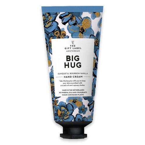 The Gift Label Verzorgingsproducten Hand cream tube big hug
