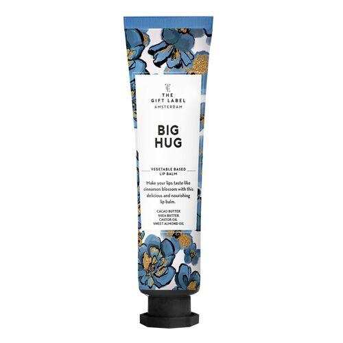 The Gift Label Verzorgingsproducten Lip balm tube big hug