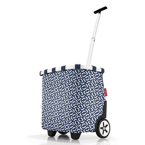 Reisenthel Boodschappentrolley Carrycruiser Boodschappentrolley Blauw