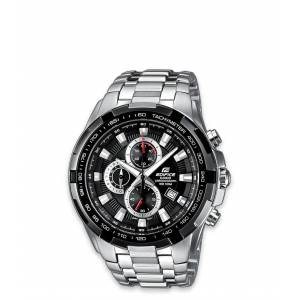 Edifice Horloges Edifice Classic EF-539D-1AVEF Zilverkleurig
