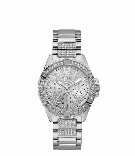 Guess Horloges Watch Lady Fronti...