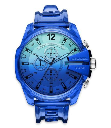 Diesel Horloges Mega Chief DZ453...