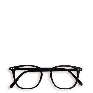 Izipizi Leesbrillen #E Reading Glasses Zwart