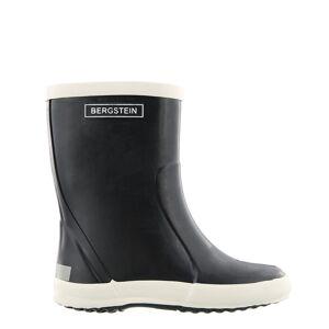 Bergstein Regenlaarzen Bergstein Rainboot Zwart