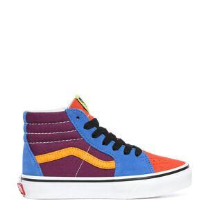 Vans Sneakers SK8-Hi Mix & Match Rood