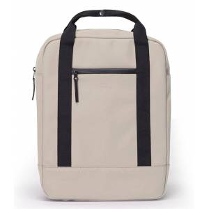 Ucon Acrobatics Schooltas Ison Lotus Laptop Backpack 13 Inch Beige