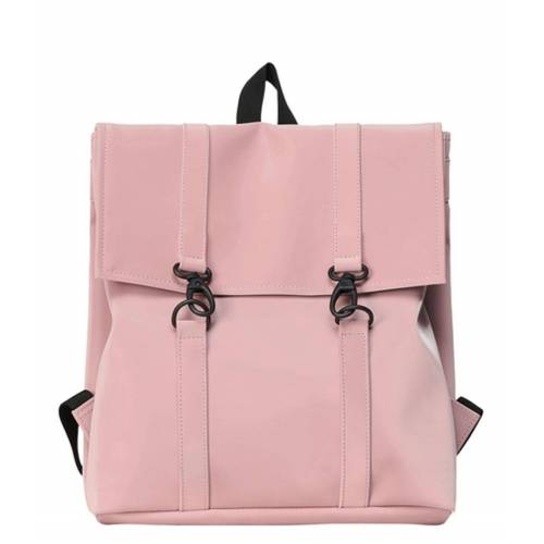 Rains Dagrugzak MSN Bag Mini Roze
