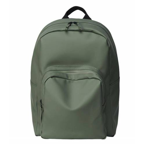 Rains Dagrugzak Base Bag Groen