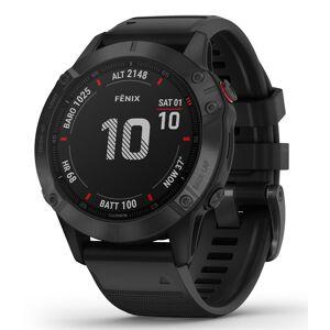 Garmin Smartwatches Fenix 6 PRO Zwart