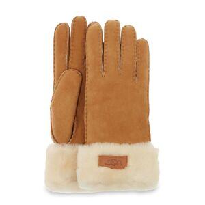 UGG Handschoenen Turn Cuff Glove Bruin