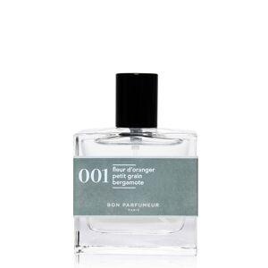 Bon Parfumeur Parfums 001 orange blossom petitgrain bergamot Cologne Intense Grijs