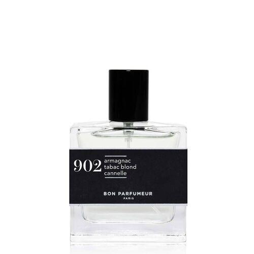 Bon Parfumeur Parfums 902 armagnac blond tobacco cinnamon Eau de Parfum Wit