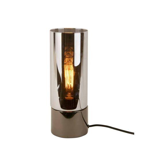 Leitmotiv Tafellampen Table lamp Lax Bruin