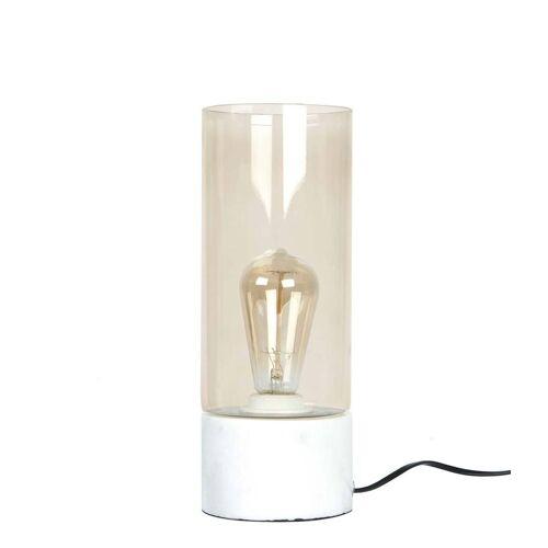 Leitmotiv Tafellampen Table lamp Lax Wit
