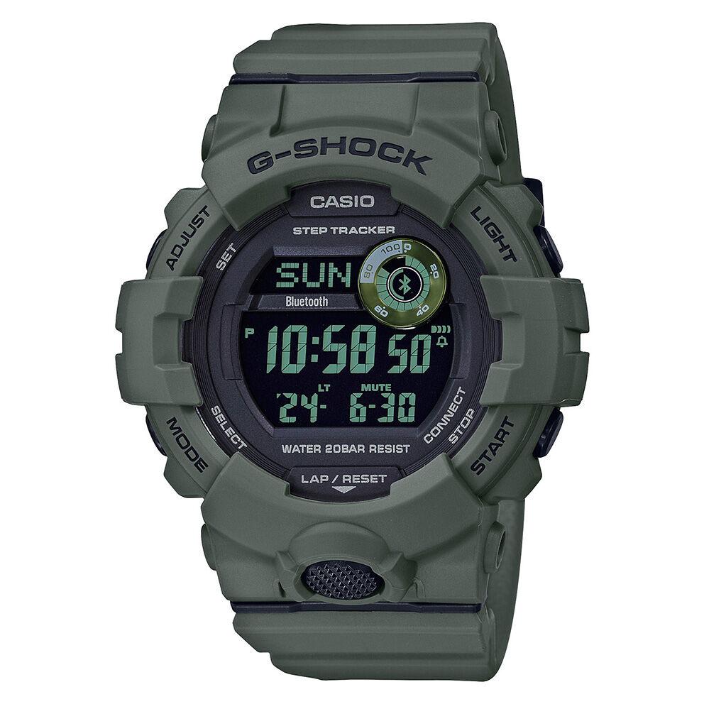Casio G-Shock GBD-800UC-3ER Blue...