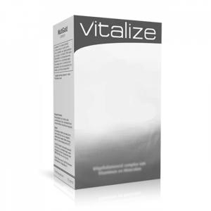Vitalize Magnesium - 400 citraat 120 tabletten