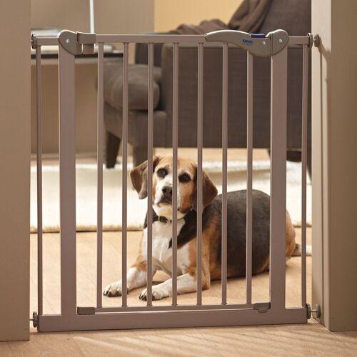 savic - H: 75 cm, 7 cm verlengstuk - Savic Dog Barrier 2 Traliehek
