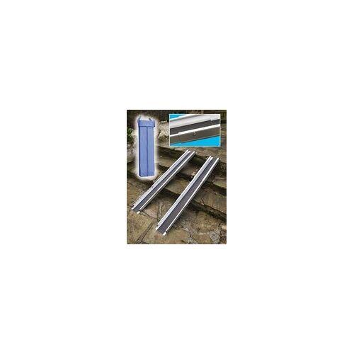 Able2 Rolstoel helling inschuifbaar