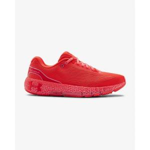 Under Armour HOVR™ Machina Sneakers rood Dames Dames