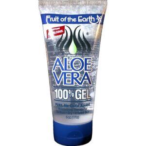 Fruit O T Earth Aloe Vera 100% gel 170 Gram
