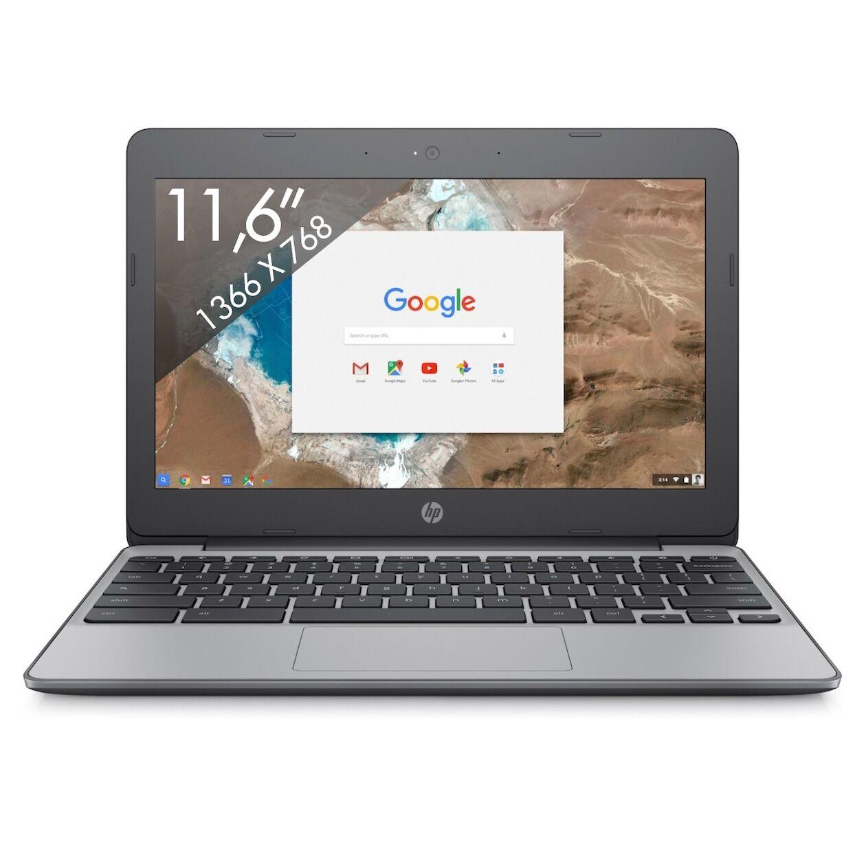 HP laptop Chromebook 11-v005nd
