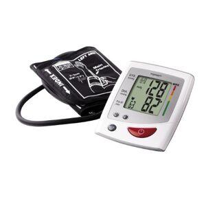 Topcom BD-4601 bloeddrukmeter - BPM arm 1500