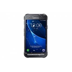Samsung Galaxy Xcover 3smartphone (11,4cm (4,5inch) Touch-Display, 8GB geheugen, Android 6) donkergrijs
