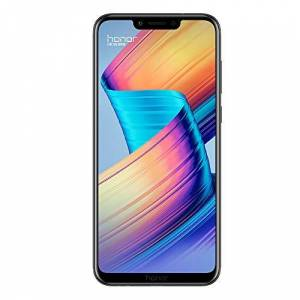 "Huawei Honour Play - 6,3"" Smartphone (4 G, 4 GB RAM, 64 GB geheugen, 16 + 2 MP camera, Android) zwart kleur"