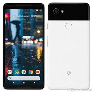 Google Pixels 2XL LTE 128GB Wit Sim Free