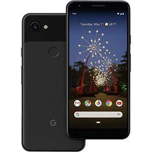 Google Pixels 2XL LTE 128GB Zwart Sim Free