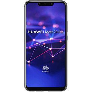 Huawei Mate 20 Lite Smartphone, dual-sim, Android 8.1, met dual camera, zwart